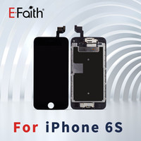 EFaith High Quality LCD Display For iPhone 6S Touch Screen w...