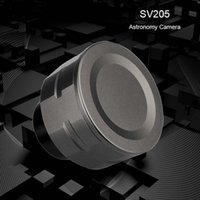 SV205 8MP USB3.0 Astronomik Teleskop Astrofotografi için Elektronik Mercek Astronomi Kamera F9159D Hassas Mercek