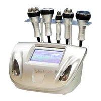 بالموجات فوق الصوتية آلة التجويف التخسيس آلة التجويف RF ترددات الراديو RF فراغ الوجه الرفع العلاج بالتدليك الدهون الحد من استخدام صالون