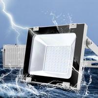ガーデンアウトドアフェンスフラッドライト50W LEDフラッドライト超明るい防水作業ライトクールな白い米国