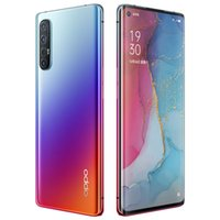 "Original Oppo Reno 3 Pro 5G LTE Handy 8 GB RAM 128 GB ROM Snapdragon 765g Octa-Core Android 6.5"" Full Screen 48.0MP Face ID Handy"