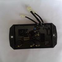 عالية الجودة LIHUA 8.5KW 15KW 20KW مرحلة واحدة مولد AVR الجزء التبعي الجهد المنظم التلقائي