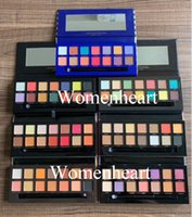 in stock Makeup Fashiond Perfect Eyeshadow Pink Black Yellow...