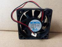 ventilador original de ONOISE 5015 5CM G5015S12D CS 12V 0.080A 50x50x15 ventilador de refrigeración
