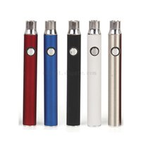 BOGO LO VV Battery Charger Kit A pair Preheat vape pen Batte...
