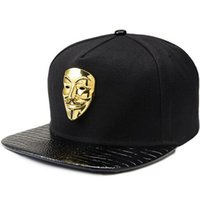 Ball Caps Skull Snapback Baseball Cap For Men Women Unisex C...