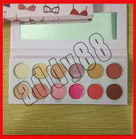 2019 hot newest makeup eye shadow Pressed powder palette eye...