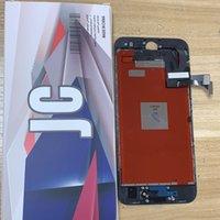 ЖК-дисплей для iPhone 8G Отображение Высокое Качество Нет Dead Pixel ЖК-дисплей для iPhone 8 Plus Сенсорный экран 1 год гарантии + Бесплатная доставка DHL DHL
