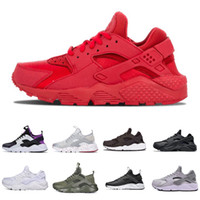 New Trainers Shoes Huarache 4. 0 Running Shoes Classical Trip...