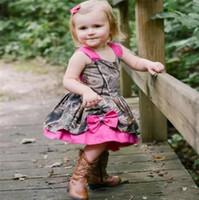 جميل كامو الرضع زهرة بنات فساتين ألف خط قصير الزفاف زهرة الفتيات اللباس الأطفال زيبر عودة بسيطة الأولى بالتواصل أثواب