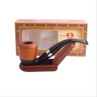 Ring Anti-Rutsch-Geschenkbox aus abnehmbarem Reinigungsharz für tragbare, innovative und hitzebeständige Zigarette