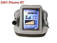 Plazma Cerrahi 2in1 Plazma BT Kaldırma Sıcak Satış Popüler Akne Tedavisi Cilt Bakımı Plazma Duş Makinesi Gözler