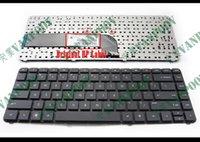Новая клавиатура ноутбука для ноутбука HP Pavilion DV4-3000 DV4-4000 DV4-3xxx DV4-4xxxx без рамки черная версия для США - 659298-001