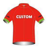 2020 사용자 정의 자전거 저지 빠른 건조 자전거 셔츠 MTB 유니폼 모든 디자인 / 색상 / 크기 당신은 공장 직접 판매를 선택할 수 있습니다