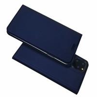لابل اي فون 11 برو ماكس محفظة جلدية الحالات المغناطيسي شل كتاب بطاقة واقية مسنده شل غطاء الهاتف