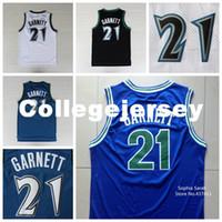 12bc9f98f 2019  10 Kevin Garnett Olympic Dream Team America Retro Basketball ...