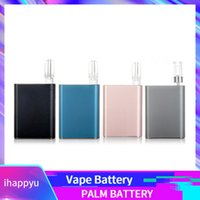 2019 Palm battery Vape Box Mod 550mah Rechargeable vape Batt...
