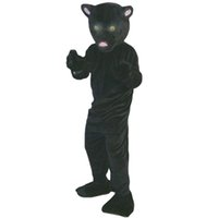 2018 New high quality leopard Mascot costumes for adults cir...