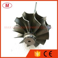 RHF55V 8980277725 8980277730 Turbocompresseur Roue / arbre turbo et roues / Roue turbo / arbre de turbine 11 pales