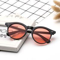 Klasik bağbozumu güneş gözlüğü Unisex Retro Güneş gözlüğü Gözlük Aksesuarları UV Koruma Açık Spor Güneş 3229 2019