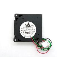 Ventilador de refrigeración de computadora Delta BFB0512HHA DC12V 0.24A 3Lines original nuevo