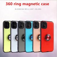 360 PC heating case for iphone 11 pro xs max xr Rotating Rin...