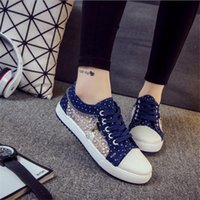 QWEDF Sneakers Canvas Shoes Women Casual Shoes Female Cute Z...