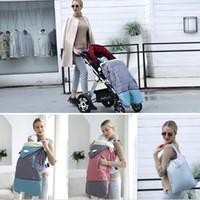 Infantil Para Fora Capa de Manto Capa À Prova de Vento Quente Tampa Do Portador de Bebê Recém-nascidos Crianças Mochila Transportadora Macio Do Bebê Mochila Capa