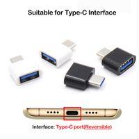삼성 화웨이 고속 인증 핸드폰 악세서리 새로운 핫 들어 USB2.0 타입-A 어댑터 커넥터 타입 C OTG의 USB 3.1
