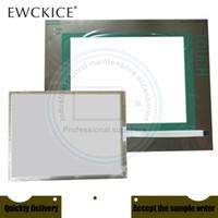 """Оригинальная новая панель 12 """" Touch 677/877 A5E00325419 PLC HMI промышленный сенсорный экран и передняя этикеточная пленка"""