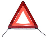 Best selling car tripod warning sign boxed YK- 6 car reflecti...