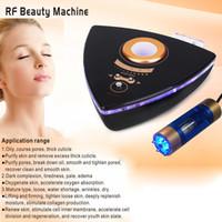 2019 새로운 RF 장비 건강 미용 기계 주름 제거제 살롱 피부 젊 어 짐 얼굴 리프트 ce와 느슨한 피부를 강화