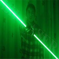 Einzelne rote / grüne / blaue Farbe Handheld-Laserbeleuchtung zeigen bunte professionelle DMX-Bühnenlichtausrüstungen Weihnachten