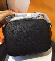 الكلاسيكية الساخنة حقيبة يد سوهو ديسكو حقيبة أزياء جلد الشرابة سستة حقيبة الكتف السيدات حقيبة crossbody مع مربع