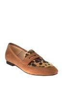 Trendyol Suede женщин S классические туфли TAKAW20KA0011