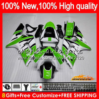 Body For KAWASAKI 600CC ZX600 ZX636 ZX6R 03 04 36HC. 0 ZX 636...