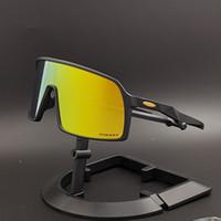 Vendita all'ingrosso-Nuova Bicycle Goggles Sport Pesca Poliera Polarizzata TR90 Lente in esecuzione 3 Golf Cycling PhotoChromic Occhiali da sole Occhiali da sole OQVFT