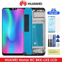 Original 6. 26' ' 8C LCD For Huawei Honor Display To...