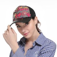 Home&Nest Fashion Summer Women Man Outdoor Hat Cap Adjustabl...