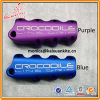 Free Shipping Crocodile Line Grip from Weifang kaixuan kite ...