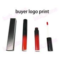 매트 리퀴드 립스틱 세트 12 색 롱 높은 안료 벨벳 립 글로스 키트 SuperStay 매트 잉크를 지속