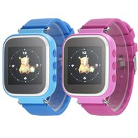 Multi- function T06S Kids Smart Watches LBS Positioning Color...