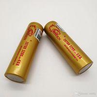 100% Qualität IMR 20700 Batterie 3200mAh 3.7V 40A 18650 Batterien wieder aufladbare Lithium-Batterie Fedex geben Verschiffen frei