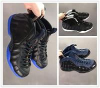 Homens Pro um Knicks Dr. Doom Battle Battle Basketball Sapatos Posite Penny Harands Total Homens Laranja Atlético Sapatilhas Esportivos