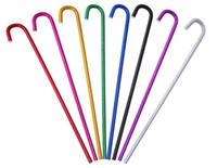 人気のカラフルなベリーダンス杖93cmの大人の大人の杖女性のための高品質sn2216