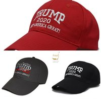 mWdLG presidente Trump 2020 Manter republicano Baseball Grande Cap América lavado chapéu ao ar livre Hat Presidente malha cap esportes