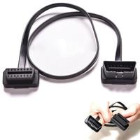 NOUVEAU ELM327 Bluetooth OBDII OBD2 diagnostic 16pin mâle à femelle Extension Cable