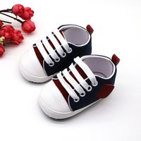 Toddler Shoes Baby Boys Girls Soft Sole Sneakers Anti- Slip O...