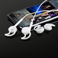 Para Airpods Earhooks Eatips Earbudos de silicona Cubiertas anti-perdidas ANTI-PERDIDO ANTERÍA GANCHOS ANTERIORES Compatible para Airpods de Apple 21 EARPODS