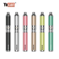 New Release Original Yocan Evolve Started Kit Wax Atomizer V...